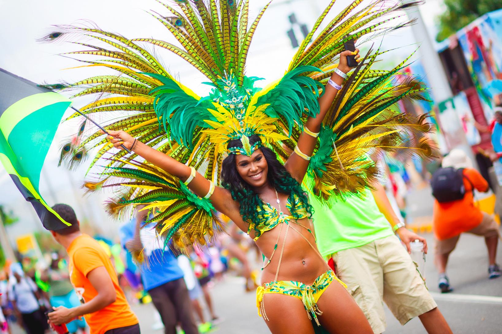 jamaican festivals and celebrations - photo #46